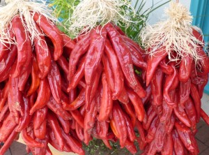 oldtown7 red chile ristras