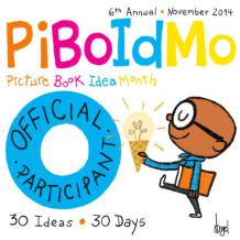 Participating in PiBoIdMo